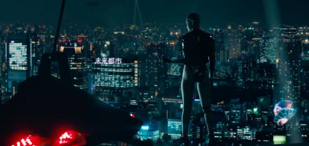 "El Blade Runner de Miike Snow ""Heart Is Full"""
