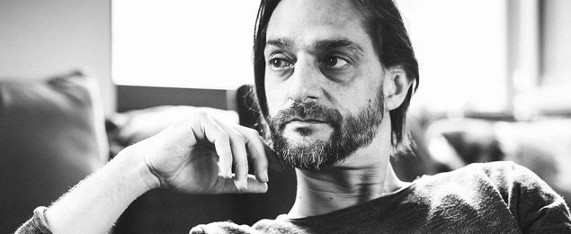 "Ricardo Villalobos remezcla el clásico de acid house ""Take Me Back"""