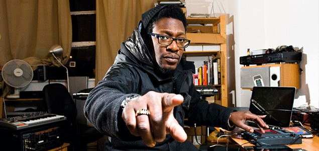 Review: Roots Manuva – Bleeds