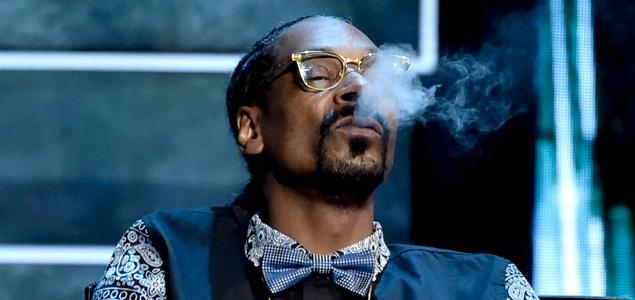 Snoop Dogg lanza su propia marca de marihuana