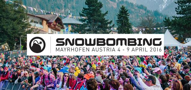 Snowbombing 2016 confirma nuevos artistas