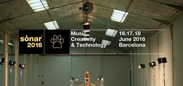 Sónar Festival 2016 cierra su cartel con 38 nuevas incorporaciones