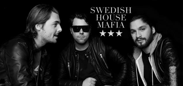 No habrá reunión de Swedish House Mafia en 2017