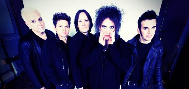 The Cure incluye España en su gira europea