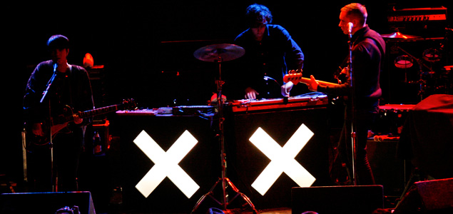 "The xx presenta su nuevo disco con la canción ""On Hold"""