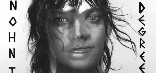 ANOHNI: Antony Hegarty, Hudson Mohawke & Oneohtrix Point Never