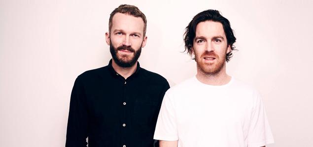 """Chet Faker & Marcus Marr lanzan su nuevo EP """"Work"""""""