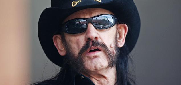 Fallece Lemmy Kilmister, líder de Motörhead