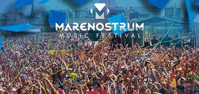 Primera confirmación de Marenostrum Music Festival 2016