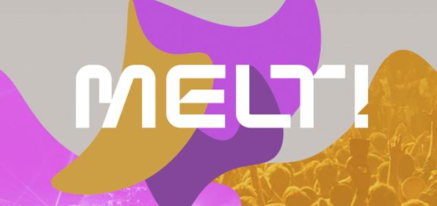 Disclosure y Jamie xx entre las primeras confirmaciones de Melt Festival 2015