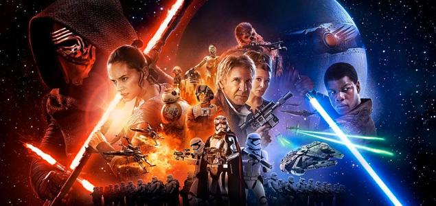 La música electrónica conquista Star Wars