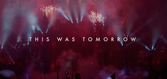 """Tomorrowland estrena su película """"This Was Tomorrow"""""""