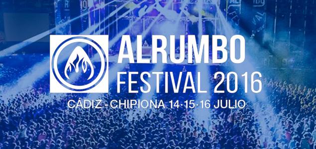 AlRumbo Festival 2016 confirma su primer cabeza de cartel