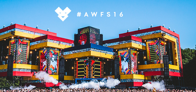 Awakenings Festival 2016 publica su cartel