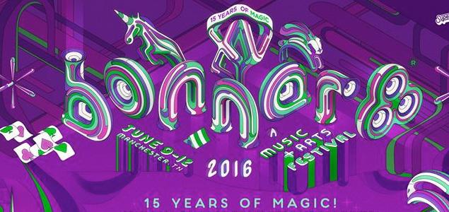 Bonnaroo 2016 desvela su cartel completo