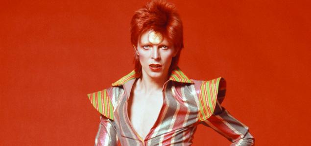7 curiosidades que (quizás) no conocías sobre David Bowie