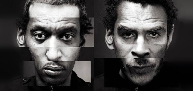 """Massive Attack lanza """"Ritual Spirit EP"""""""