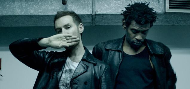 Massive Attack estrena EP interactivo en su nueva app