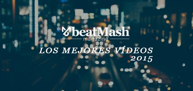 Los mejores vídeos de 2015