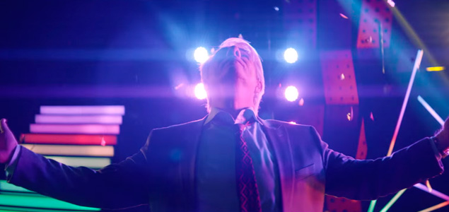 """New Order estrena vídeo de """"Tutti Frutti"""""""