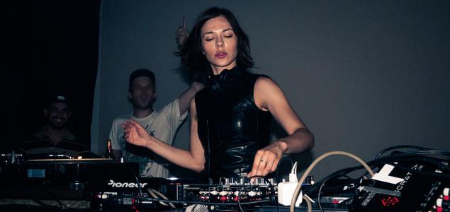 Nina Kraviz estrena residencia en la BBC Radio 1