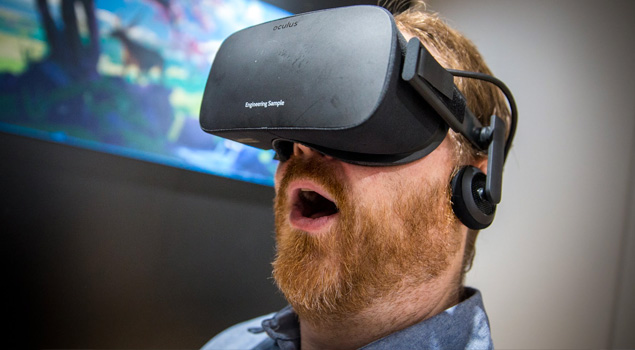 Llegan los conciertos en realidad virtual