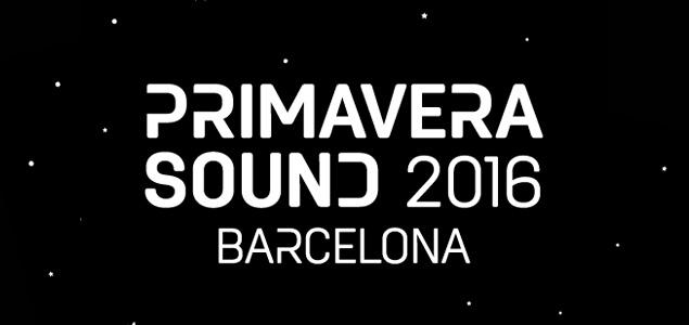 Primavera Sound 2016 nos muestra su cartel