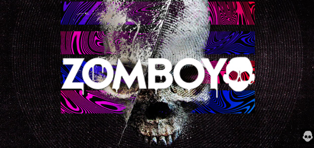"Nueva canción de Zomboy ""Like A Bitch"""
