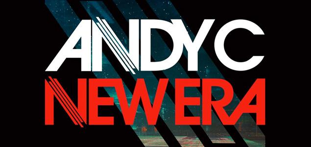 """Nueva canción de Andy C """"New Era"""""""
