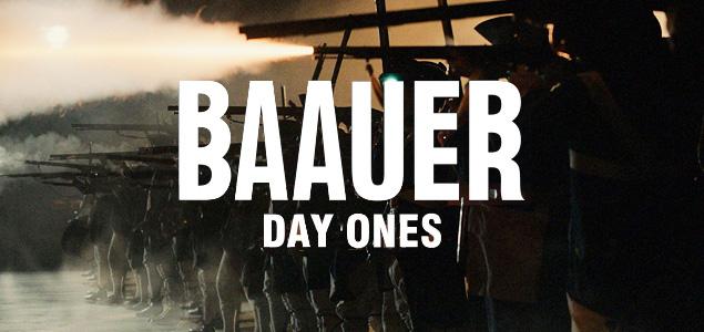 """Baauer estrena vídeo de """"Day Ones"""" con Novelist y Leikeli47"""