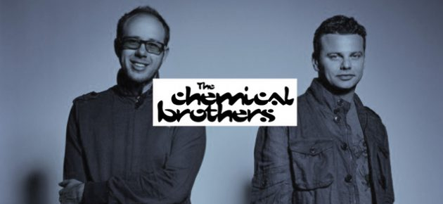 The Chemical Brothers anuncian nuevo disco para 2019