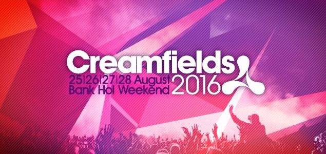 Creamfields 2016 desvela su cartel