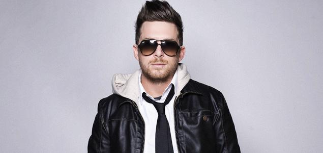 """DJ Justin James: """"Si quisieran DJs con talento, contratarían a un hombre"""""""
