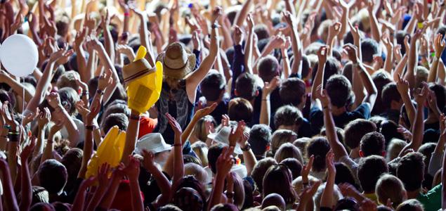 Nuevo festival de música electrónica en Madrid