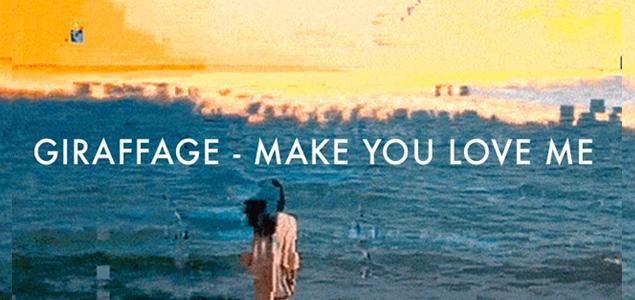 """Nueva canción de Giraffage """"Make You Love Me"""""""