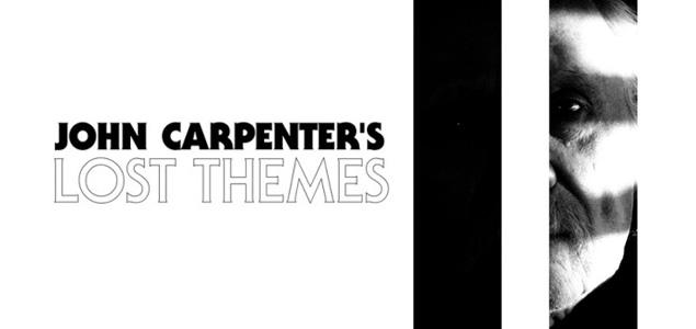 """John Carpenter comparte su nueva canción """"Distant Dream"""""""