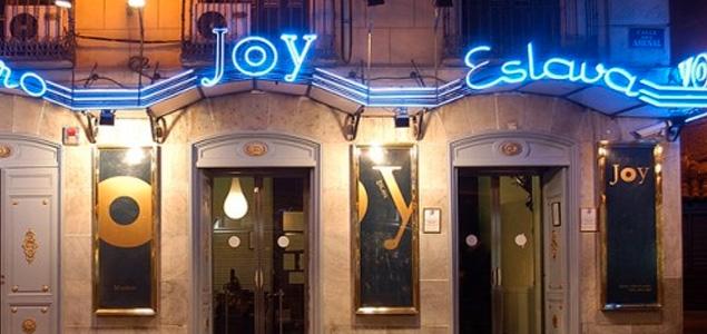 La sala de conciertos Joy Eslava podría cerrar