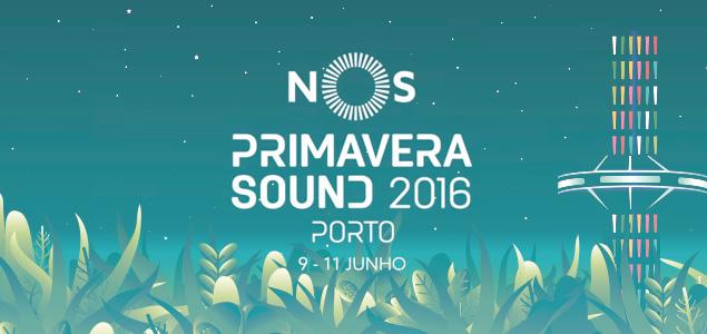 Primavera Sound desvela el cartel de su edición en Portugal