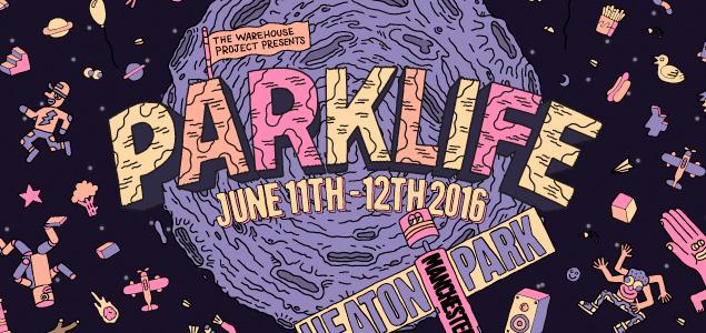 Parklife Festival 2016 publica su cartel completo