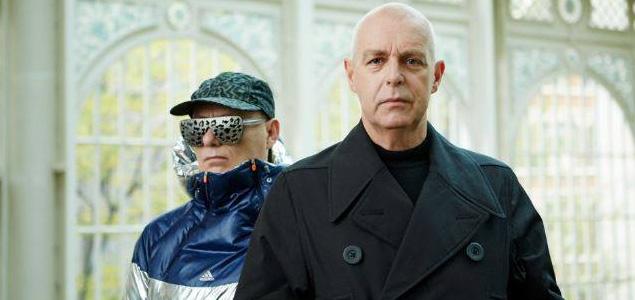 """Nueva canción de Pet Shop Boys """"The Pop Kids"""""""