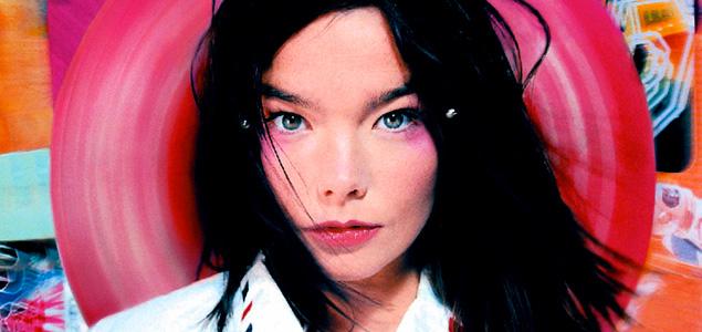 Björk trabaja con Arca en su nuevo disco