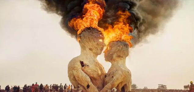 Burning Man 2016 vende sus entradas en tiempo récord