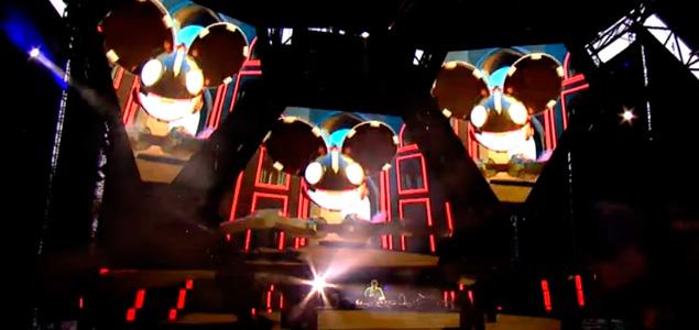 Lo mejor de Ultra Music Festival 2016