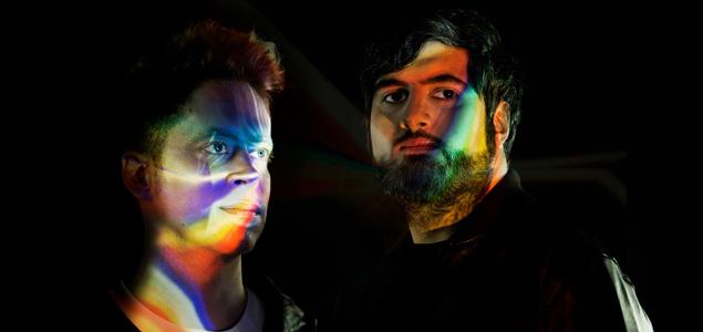"""Digitalism anuncia nuevo disco """"Mirage"""""""