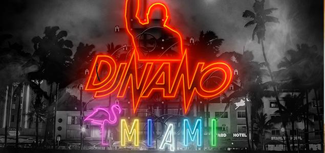 DJ Nano confirmado para Ultra Music Festival 2016