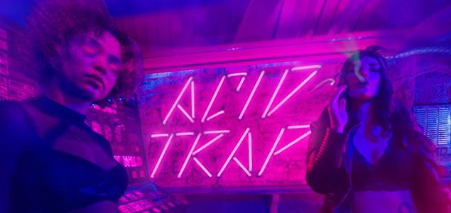Dope D.O.D – Acid Trap