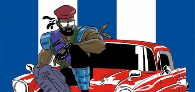Major Lazer hace historia en Cuba
