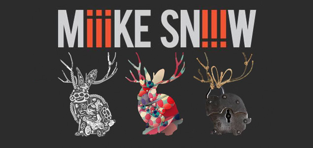 "Review: Miike Snow ""III"""