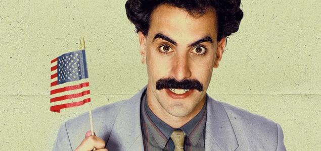 Sacha Baron Cohen explica por qué no interpretará a Freddie Mercury