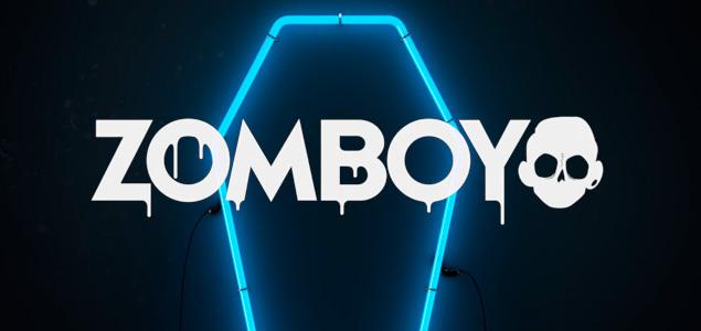 Zomboy – Neon Grave EP